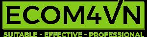 ECOM4VN – Giải pháp xây dựng web
